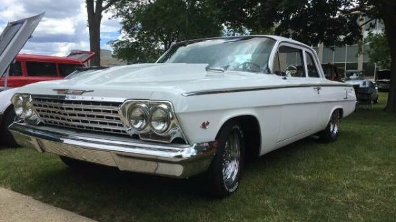 1962 Chevrolet Bel Air for sale 100965810