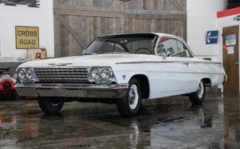 1962 Chevrolet Bel Air for sale 100895750