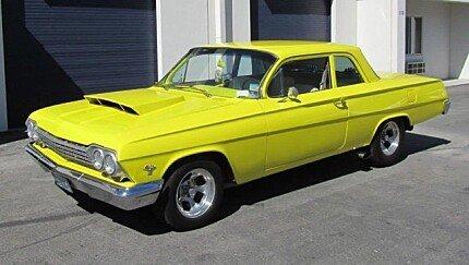 1962 Chevrolet Biscayne for sale 100780370