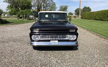 1962 Chevrolet C/K Truck for sale 101001798