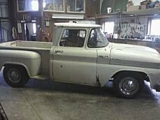 1962 Chevrolet C/K Truck for sale 100825905