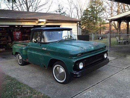 1962 Chevrolet C/K Truck for sale 100826868