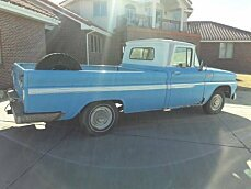1962 Chevrolet C/K Truck for sale 100966774