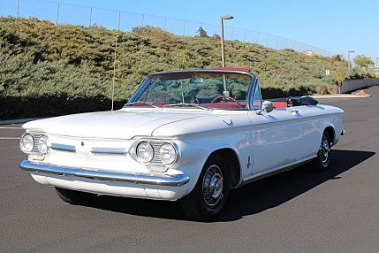 1962 Chevrolet Corvair for sale 100727086