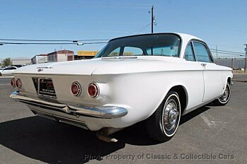 1962 Chevrolet Corvair for sale 100753768