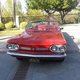 1962 Chevrolet Corvair for sale 100795950