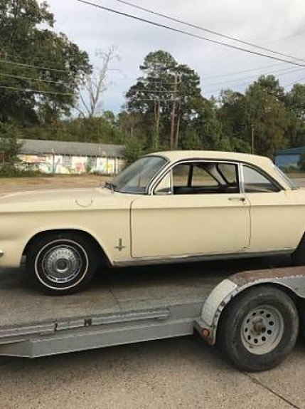 1962 Chevrolet Corvair for sale 100834575