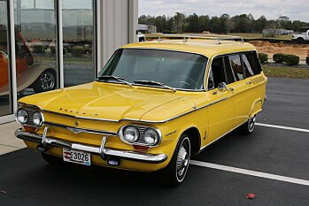 1962 Chevrolet Corvair for sale 100847863