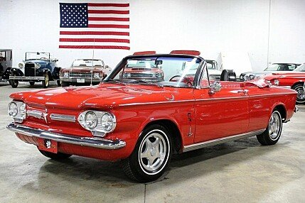 1962 Chevrolet Corvair for sale 100991874