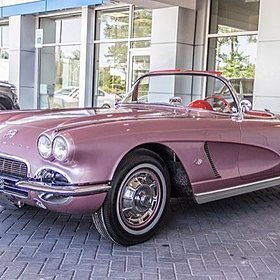 1962 Chevrolet Corvette for sale 100721376