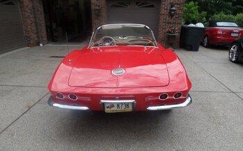 1962 Chevrolet Corvette for sale 100843527