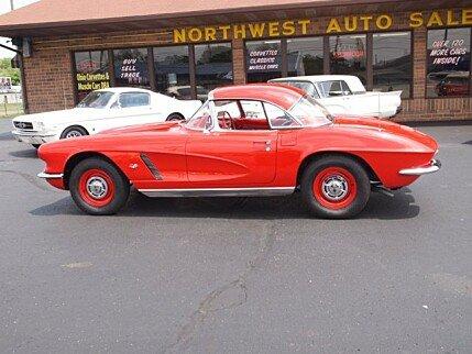 1962 Chevrolet Corvette for sale 100780362