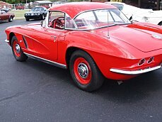 1962 Chevrolet Corvette for sale 100780362