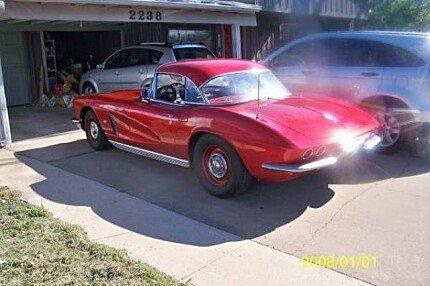 1962 Chevrolet Corvette for sale 100826099