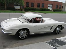 1962 Chevrolet Corvette for sale 100846869