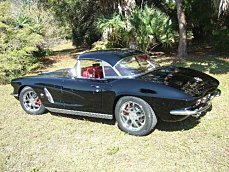 1962 Chevrolet Corvette for sale 100854650