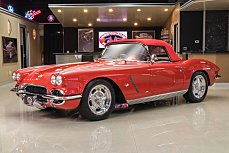 1962 Chevrolet Corvette for sale 100885084