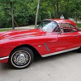 1962 Chevrolet Corvette for sale 100887887
