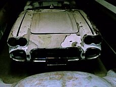 1962 Chevrolet Corvette for sale 100919578