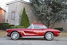 1962 Chevrolet Corvette for sale 100925215