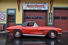 1962 Chevrolet Corvette for sale 100958315