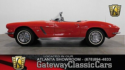 1962 Chevrolet Corvette for sale 100965134