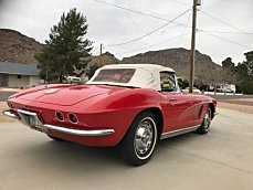 1962 Chevrolet Corvette for sale 100971442