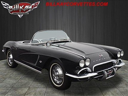 1962 Chevrolet Corvette for sale 100995605