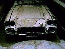1962 Chevrolet Corvette for sale 101000193