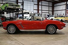 1962 Chevrolet Corvette for sale 101001466