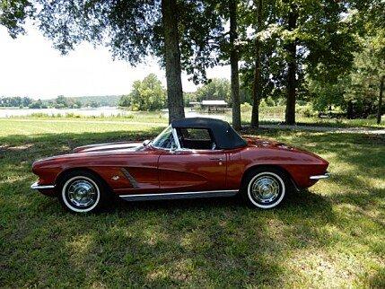 1962 Chevrolet Corvette for sale 101003528