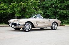 1962 Chevrolet Corvette for sale 101009288