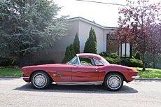 1962 Chevrolet Corvette for sale 101014687
