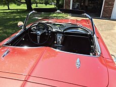 1962 Chevrolet Corvette for sale 101018727