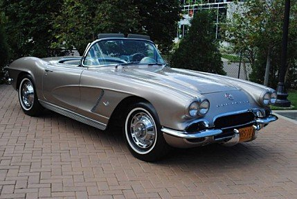 1962 Chevrolet Corvette for sale 101031044