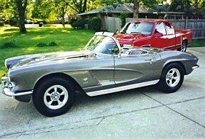 1962 Chevrolet Corvette for sale 101034016