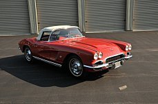 1962 Chevrolet Corvette for sale 101042433