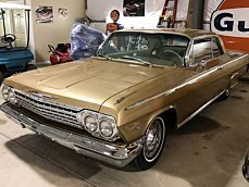 1962 Chevrolet Impala for sale 100839235