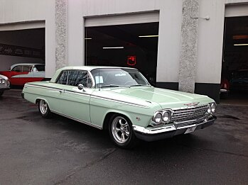 1962 Chevrolet Impala for sale 100852913