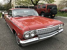 1962 Chevrolet Impala for sale 100866970