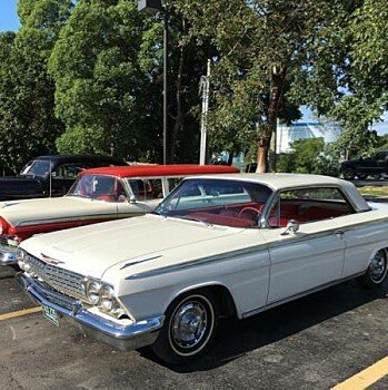 1962 Chevrolet Impala for sale 100796115