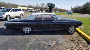 1962 Chevrolet Impala for sale 100796120