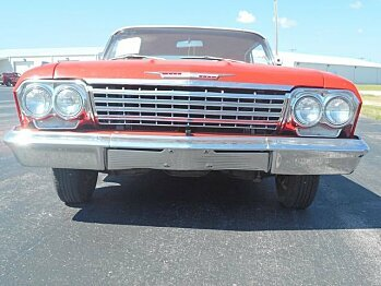 1962 Chevrolet Impala for sale 100885393