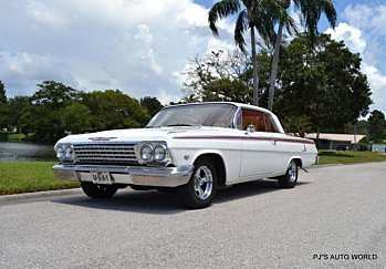 1962 Chevrolet Impala for sale 100896663