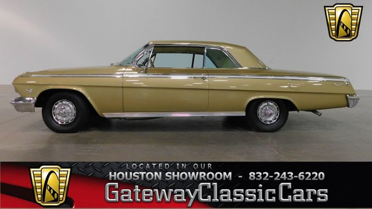 1962 Chevrolet Impala for sale 100920556