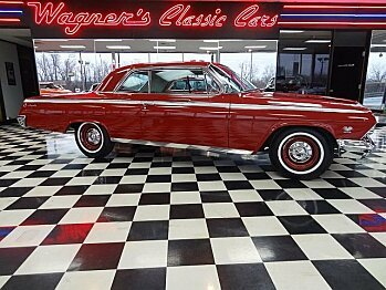 1962 Chevrolet Impala for sale 100975893