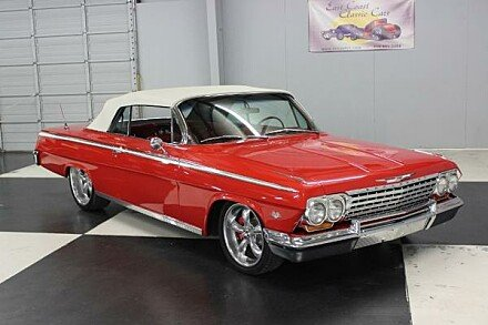 1962 Chevrolet Impala for sale 100736146