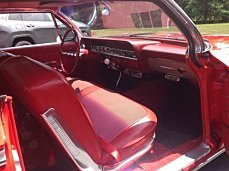 1962 Chevrolet Impala for sale 100826051