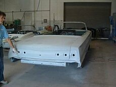 1962 Chevrolet Impala for sale 100826065