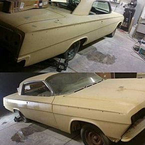 1962 Chevrolet Impala for sale 100826948
